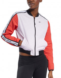 REEBOK Meet You There Tracktop Pink