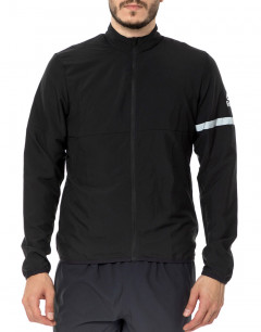 REEBOK Running Woven Jacket Black
