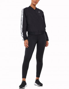 REEBOK Training Essential Meet You There Tracksuit Black
