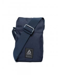REEBOK Workout Ready City Bag Navy