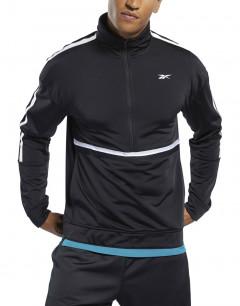 REEBOK Workout Ready Jacket Black