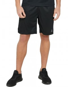 REEBOK Workout Ready Knit Shorts Black