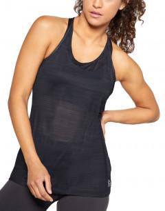 REEBOK Workout Ready Tank Black