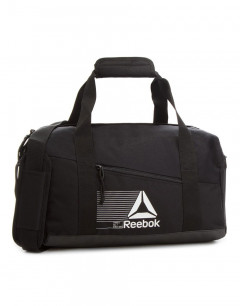 REEBOK Act Fon S Grip Duffle Bag Black