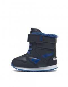 REEBOK CL Snow Jogger Navy