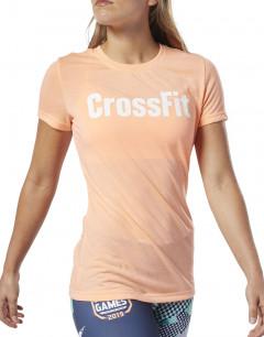 Reebok Crossfit Tee Sunglow