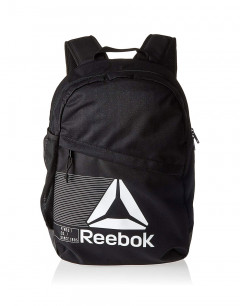 REEBOK Essentials Act Fon Backpack Black