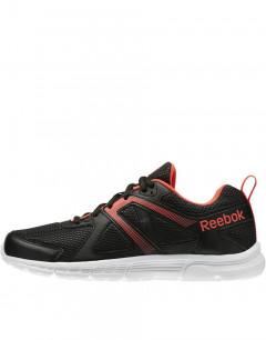 REEBOK Run Supreme Black