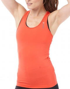 REEBOK Speed Wick Training Tank Coral