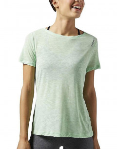 REEBOK Wor Light Tee Mint