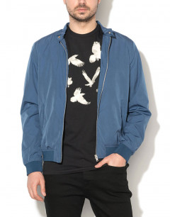 SELECTED Bomber Jacket Sea