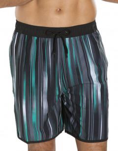 SPEEDO Glide Printed 18 Swim Shorts