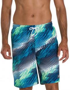 SPEEDO Ocean 20 Inch Shorts Navy/Aquasplash