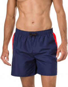 SPEEDO Sport Vibe 16 Swimming shorts Navy/Red
