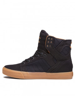 SUPRA Skytop Blak It Gum