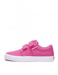 SUPRA Stacks II V Pink