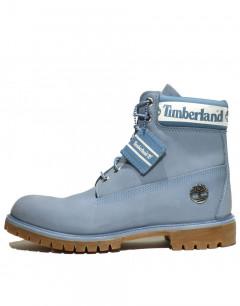 TIMBERLAND 6 Inch Premium Waterproof Boots Blue