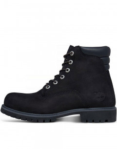 TIMBERLAND Alburn 6-inch Waterproof Boots All Black