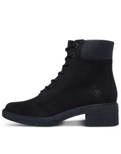 TIMBERLAND Brinda 6-Inch Lace Up Black