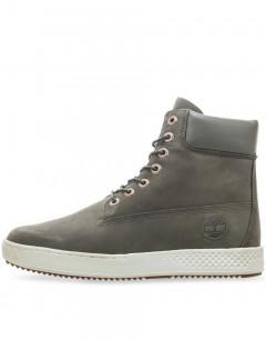 TIMBERLAND Citiroam High Top Sneaker Olive Green