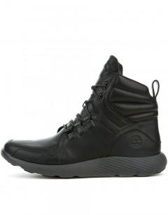 TIMBERLAND Flyroam Leather Boot Black