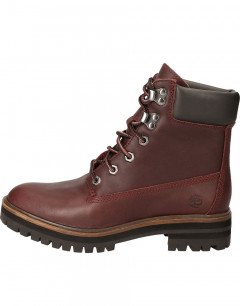 TIMBERLAND London Square Oxford Red
