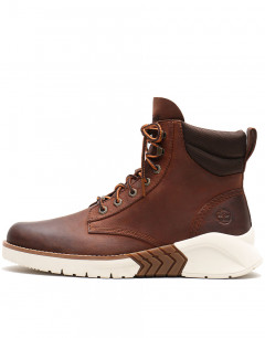 TIMBERLAND M.T.C.R. Moc Toe Boot Brown