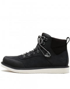 TIMBERLAND Newmarket Archive CH Black