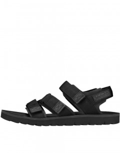 TIMBERLAND Pierce Point Jet Sandal Black