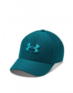 UNDER ARMOUR Boys Blitzing Cap 3.0 Carbon