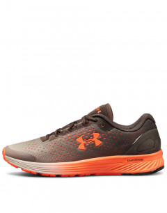 UNDER ARMOUR Charged Bandit Grey