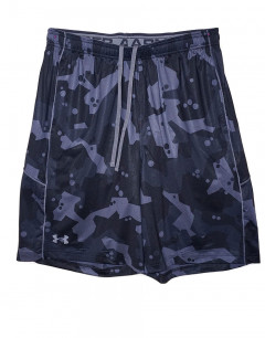 UNDER ARMOUR Dfo Stretch Shorts Black
