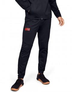UNDER ARMOUR Gametime Fleece Pant Black