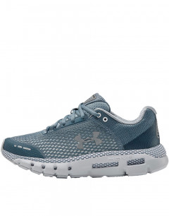 UNDER ARMOUR Grade School Infinite Grey
