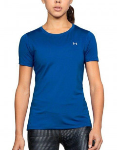 UNDER ARMOUR HeatGear Armour Tee Royal