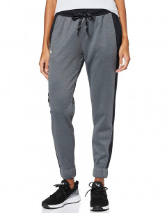 UNDER ARMOUR Recover Knit Sweatpants Grey