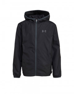 UNDER ARMOUR  Sack Pack Jacket Black