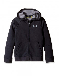 UNDER ARMOUR Sportstyle Full Zip Hoody