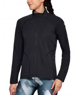 UNDER ARMOUR Storm Launch Jacket Black