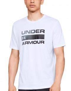 UNDER ARMOUR Team Issue Wordmark White
