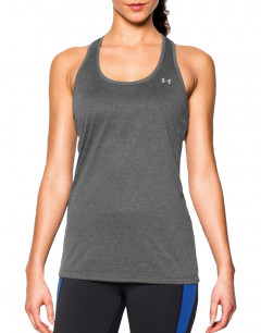UNDER ARMOUR Tech Tank Anthra