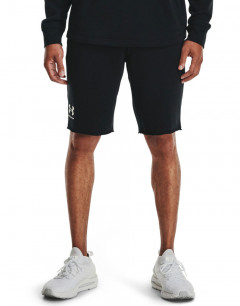 UNDER ARMOUR Rival Terry Short Black