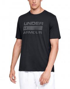 UNDER ARMOUR Team Issue Wordmark Black