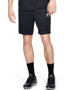 UNDER ARMOUR Challenger III Knit Shorts Black