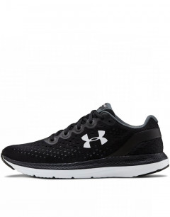 UNDER ARMOUR Charged Impulse Black