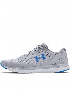 UNDER ARMOUR Charged Impulse Grey