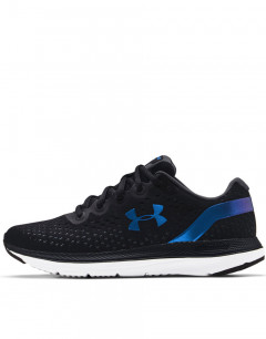 UNDER ARMOUR Charged Impulse Shift Black