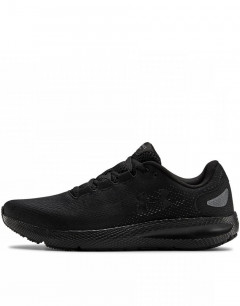 UNDER ARMOUR Charged Pursuit 2 All Black