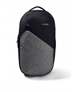 UNDER ARMOUR Guardian 2.0 Backpack Black/Grey