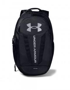 UNDER ARMOUR Hustle 5.0 Backpack Black